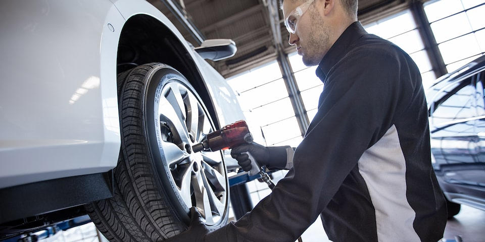 Servicio Certificado | Chevrolet Autonova